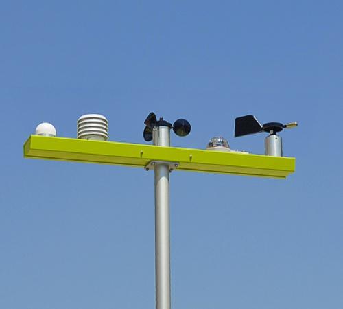 Stations météorologiques
