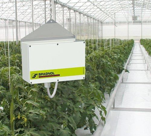 Environment climate sensors
