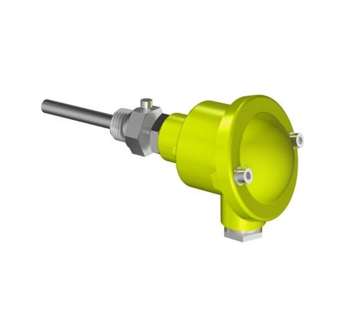 Sonde de température pour tuyau de chauffage S-Bus