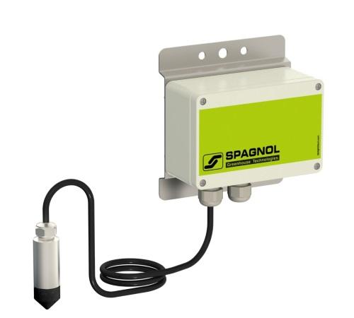 Sensore di livello acqua S-Bus