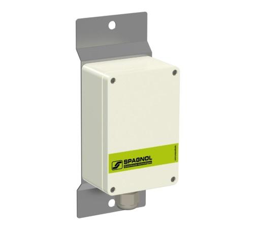 Sensore di posizione finestre di ventilazione S-Bus