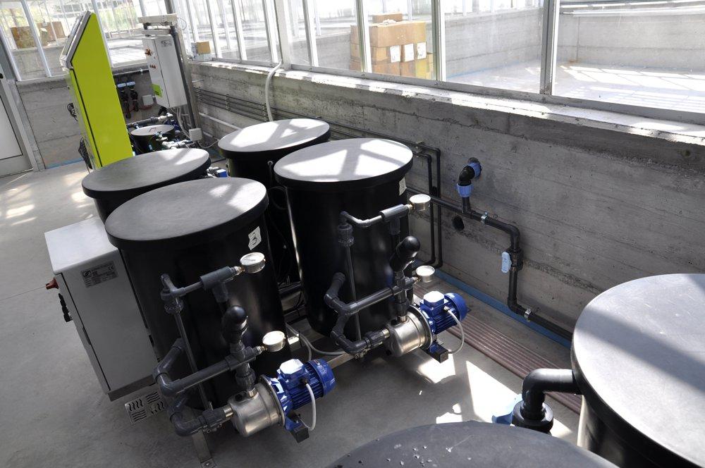 grenhouse automation